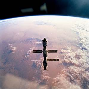 International Space Station Visible In Tonight's Sky at 7:15