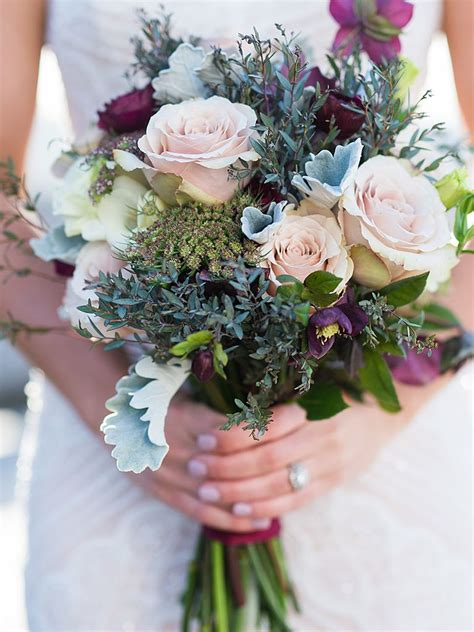 Wedding Bouquets by Wildflower Bouquets The Best Wildflower Bouquets From