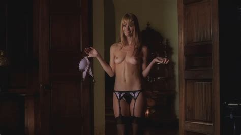 Evagothika Cameron Richardson Shameless Us Nude In Rise