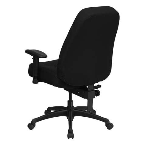 office chair 400 lb weight capacity flash furniture hercules series 400 lb capacity high back