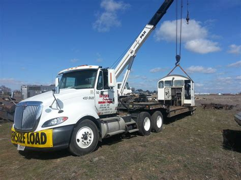 Towing And Hauling by S Hauling And Towing