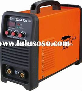 Circuit Diagram Inverter Welding Machine  Circuit Diagram