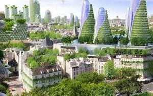 COP21 : dans quelle ville vivrons nous en 2050 ? Sud Ouest fr