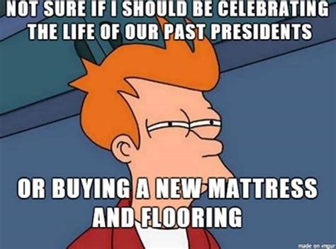 Presidents Day Meme - presidents day 2015 all the memes you need to see heavy com page 10