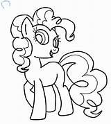 Pie Pinkie Coloring Pony Pages Little Printable Baby Para Bestcoloringpagesforkids Mlp Drawing Print Cartoon Colorear Mn Template Colorir Getcoloringpages Credit sketch template