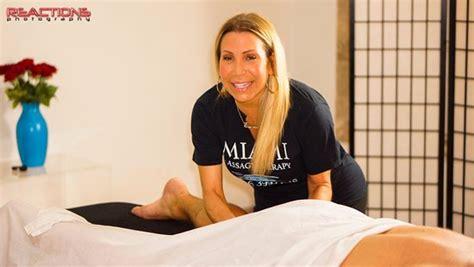Happy Massage Therapists Picture Of Miami Massage Therapy Miami Beach Tripadvisor