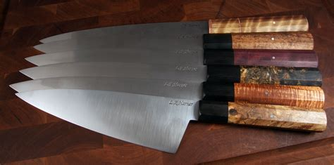 what are the best kitchen knives to buy a beginner 39 s guide to buying custom kitchen knives