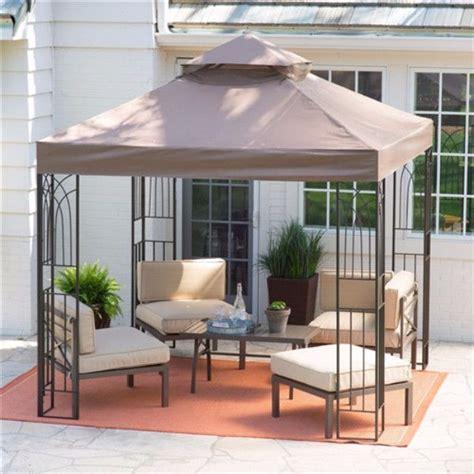 outdoor metal gazebo best 25 metal frame gazebo ideas on diy