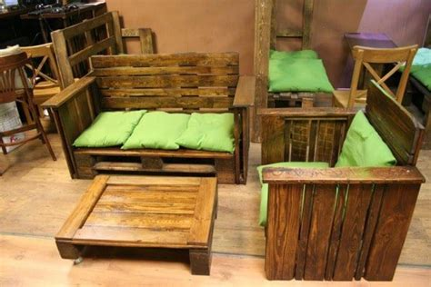 awesome pallet sofa ideas