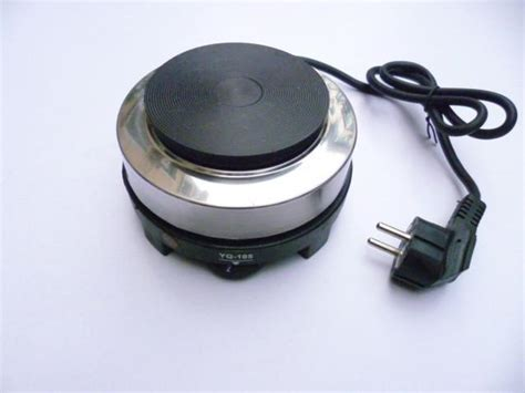Mocha Mini Stove Electric Hot Plate Multifunction