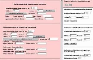 Konfidenzintervall Berechnen : musterloesung ~ Themetempest.com Abrechnung