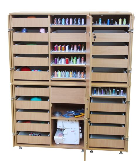 Modular Storage Cabinets by Comfort 2 1 2md Sewing Storage Unit