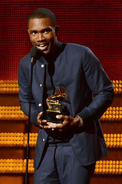 annual grammy awards winners rap