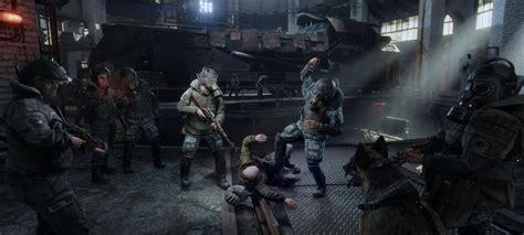 metro exodus gameplay top  key takeaways