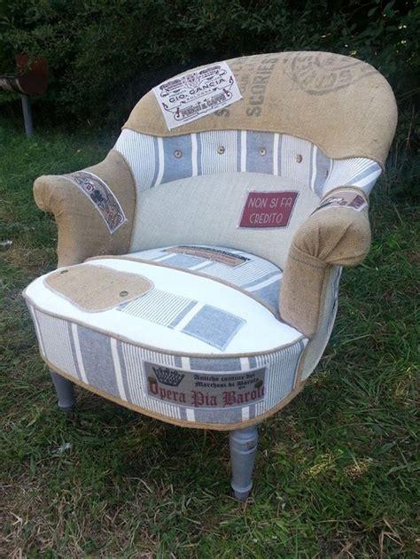 comment tapisser une chaise les 25 meilleures idées de la catégorie fauteuil crapaud