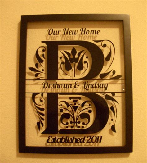 Vinyl Project Ideas  Bugjuiced With Debbie Home Decor