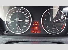 2012 BMW X5 xDrive30d Top Speed YouTube
