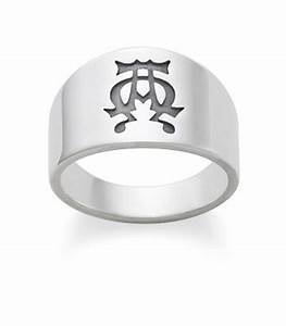 alpha omega ring james avery With james avery greek letters