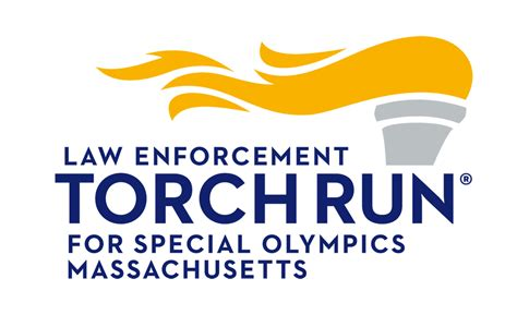 law enforcement torch run special olympics massachusetts