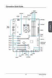 Connectors Quick Guide