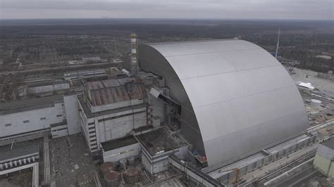 The chernobyl reactor after the explosion on april 26, 1986. Blog