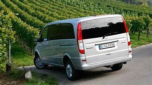 Mercedes Vito Gebraucht : mercedes benz viano fun gebraucht kaufen bei autoscout24 ~ Jslefanu.com Haus und Dekorationen