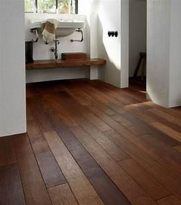 Lino Effet Parquet : choisir le bon sol pour la maison parquet stratifi ~ Melissatoandfro.com Idées de Décoration