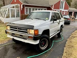 Toyota 4runner Deluxe For Sale