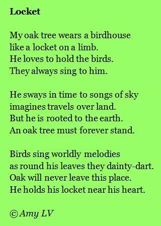 poem farm poems  comparisons