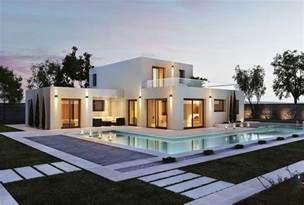 image de maison moderne maisons contemporaines arlogis villefranche sur sa 244 ne