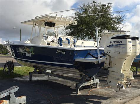 Jupiter Boats For Sale In Florida by Jupiter Boats For Sale Boats