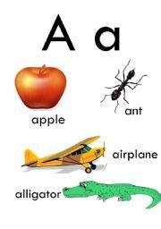 english worksheets letter  words