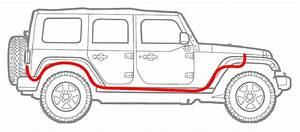 Jeep Wrangler Front Light Wiring Diagram