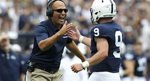 Don't @ Me: A Look at James Franklin's Twitter Mentions vs ...