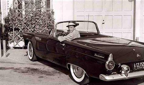 Hollywood Celebrity Car Collectors - Frank Sinatra