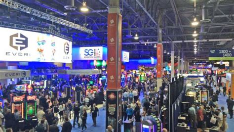 Icons Of Gambling And Beyond To Be Celebrated At G2e Next Week