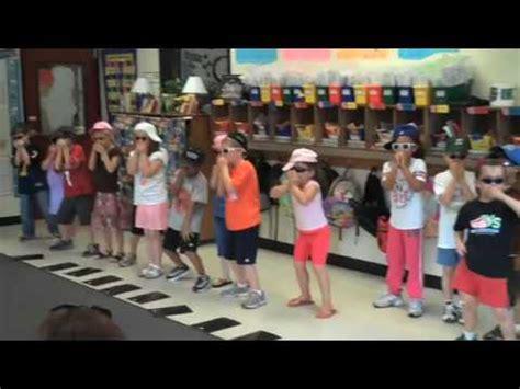 Kindergarten Kid Rap Youtube