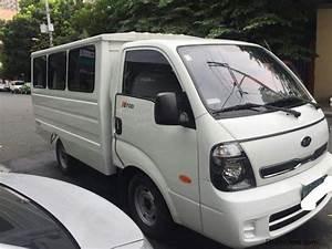 Used Kia K2700