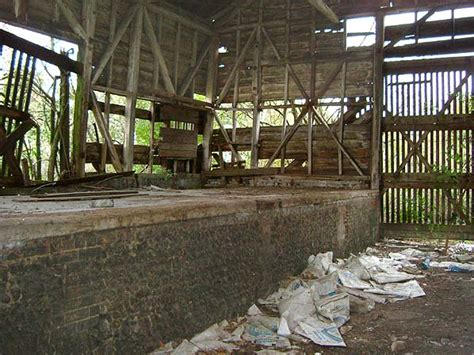 disused stations watlington station