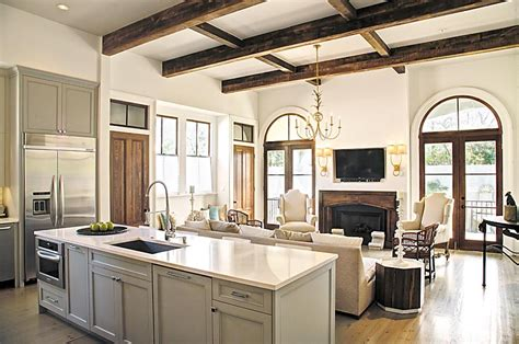 new orleans kitchen design three light bright and beautiful new orleans kitchens 3524