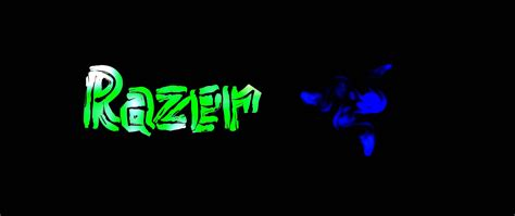 Animated Log Wallpaper - razer logo animated wallpaper 1080p mp4