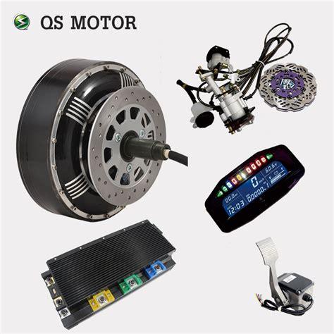 elektro 6000 watt qsmotor 6000 watt 273 45 h v3 bldc brushless elektro auto nabenmotor conversion kits mit