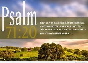 Top Bible verse... Bible Verses
