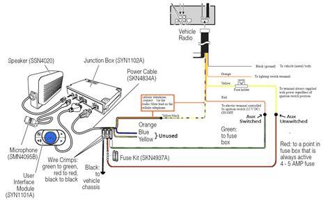 icon handsfree wiring diagram bluetooth  pioneer