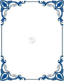 5x7 wedding photo album free border clip frames blue clip