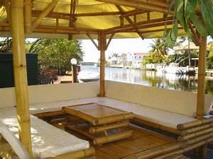 Gros Bambou Deco : meuble bambou d coration maison al s 30100 annonce gratuite d coration ~ Teatrodelosmanantiales.com Idées de Décoration
