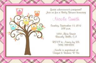how to do a wedding program template baby free printable girl shower invitations