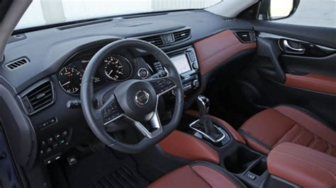 nissan rogue interior   spot youtube