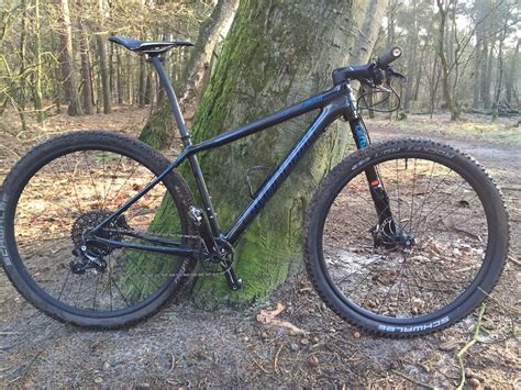 cannondale 2016 s cannondale fsi carbon 2 xl used mountainbike nl onderwerp cannondale fsi 2 carbon