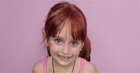 Missing 6-Year-Old Faye Swetlik Found Dead - The Police ...